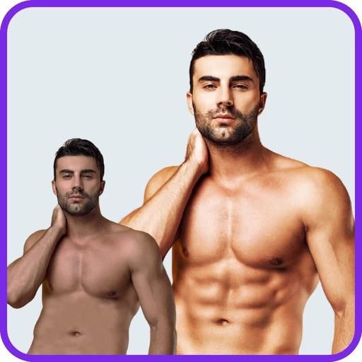 Macho Man - Body Muscle Editor