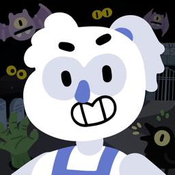 Ícone do app Graveyard Smash