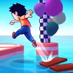 Shortcut Race : Run 3D