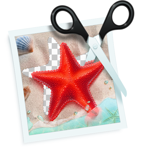 PhotoScissors 7 for Mac