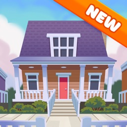 Decor Dream - Home Design Game