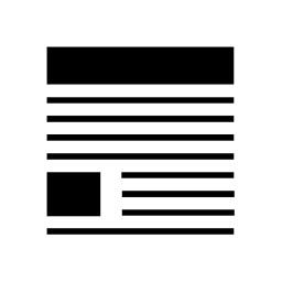 News Widget - Offline Reader