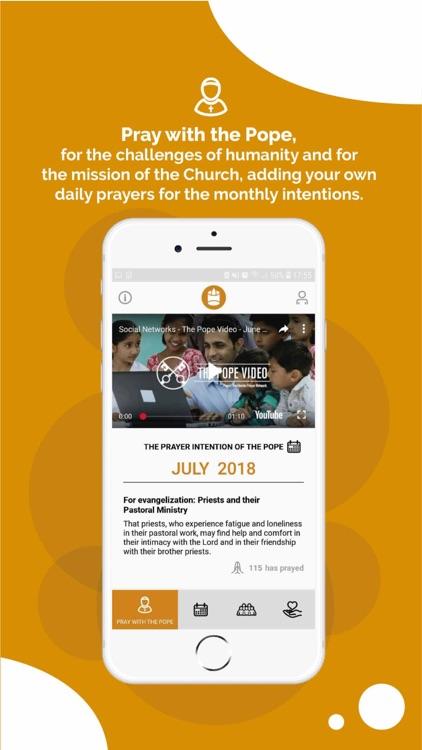 Click To Pray screenshot-3