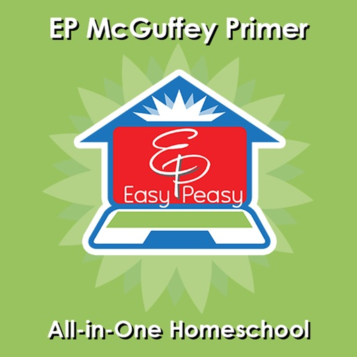 EP McGuffey Primer