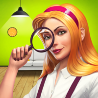 Azur Interactive Games Limited - Hidden Objects - Puzzle Game artwork