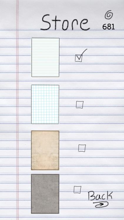 Paper Doodle Craft screenshot-7