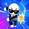App Icon for Clash Gang: Epic Beat Em App in United States IOS App Store