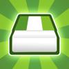 SAT-BOX - 消しゴム落とし アートワーク
