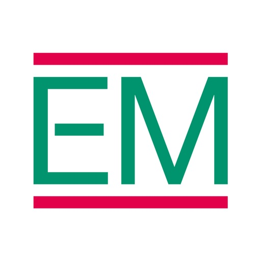 Elektro-Material EM.App