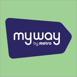 MyWay by Metro
