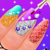 Codes for Nails Makeover and Hands Art Hack