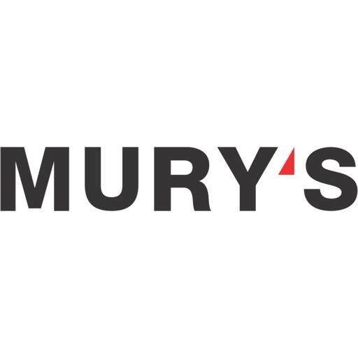 Mury's