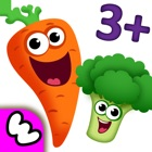 Kids Learning Games 4 Toddlers icon