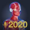 3D人体解剖学 チームラボボディ2020-TEAMLABBODY.inc