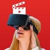 VR电影的3D虚拟现实