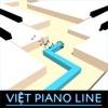 Vpop Piano Line - iPhoneアプリ