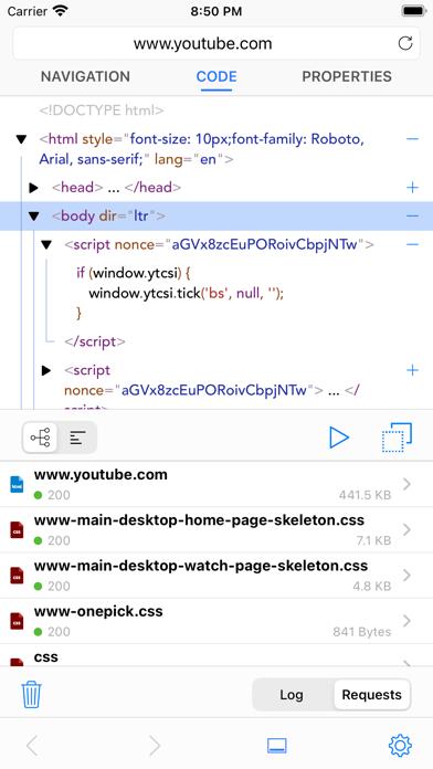 View Source Premier review screenshots