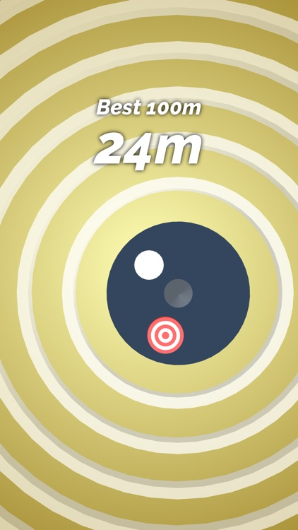 100m Perfect Trick Shot 3D screenshot-3
