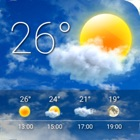 Meteo Wow icon