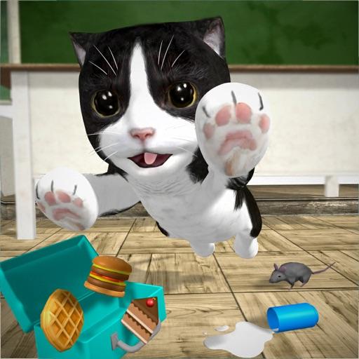 Cat Simulator:  Kittens