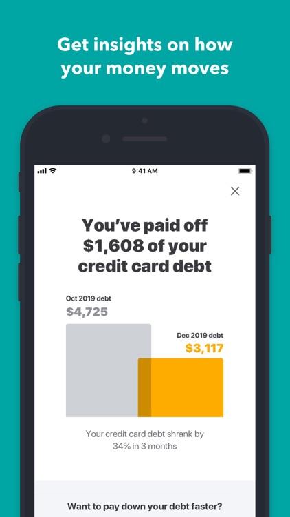 Mint: Personal Finance & Money screenshot-5