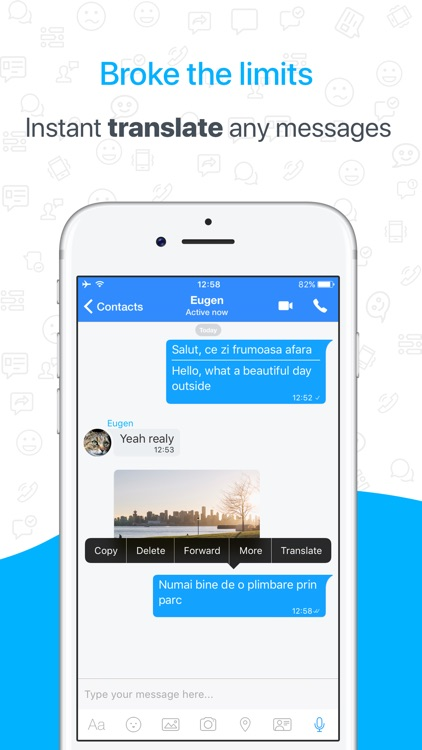 YouChat screenshot-2