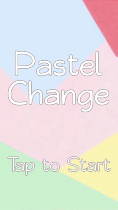 Pastel Change screenshot 1
