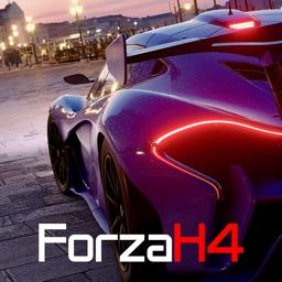Sim Racing Dash for Forza H4