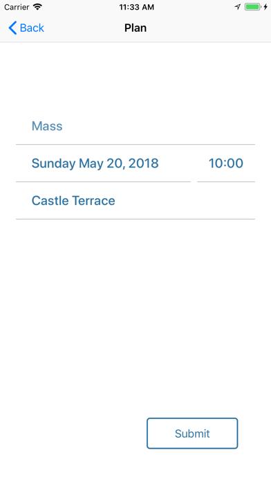 Die Katholische AppScreenshot von 7