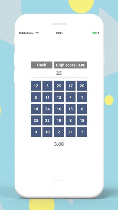 3132-GO! A LogicGame screenshot #3