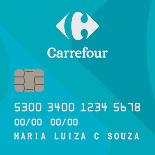 Baixar Cartão Carrefour para iOS