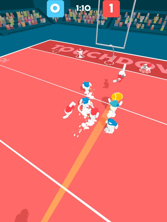 Screenshot #4 for Ball Mayhem