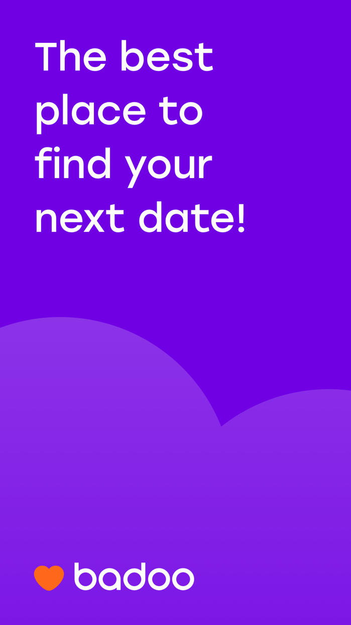 Badoo - The Dating App Screenshot