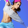 Mobile App Company Limited - Aerobic Dance Workout アートワーク