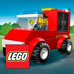 Lego Juniors On The App Store