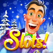 Hit it Rich! Free Casino Slots - Slot Machines icon