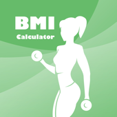 BMI Calculator-Weight Tracker