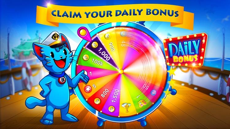 Bingo Blitz™ - Bingo Games screenshot-4