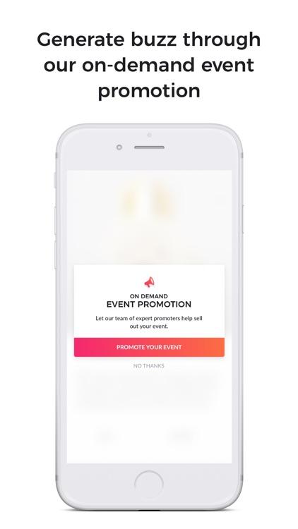 UNATION - Find Events Near You screenshot-8