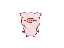 Stupid Pig Stickers