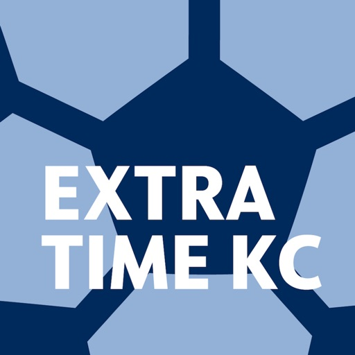 Extra Time Kansas City iOS App