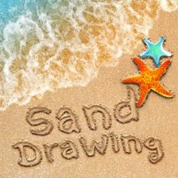 Sand Draw: Sketch & Draw Art
