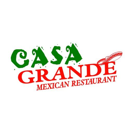Casa Grande Mexican To Go