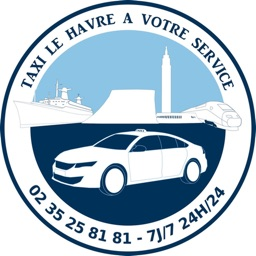 Taxi Le Havre