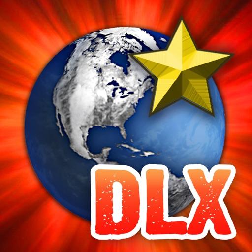 Lux DLX 3 - Map Conquest Game