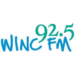 WINC FM 92.5
