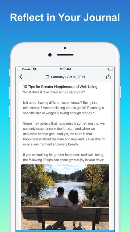 Success Coach - Life Planner screenshot-6
