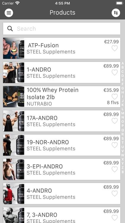 Ügro Sport screenshot-4