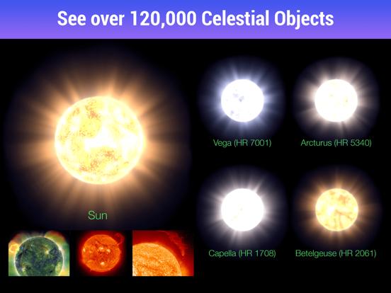 Star Walk:Find Stars & Planets screenshot 13