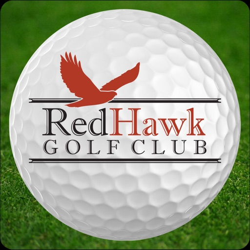 Red Hawk GC icon